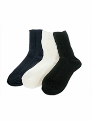 Boys Dress Socks