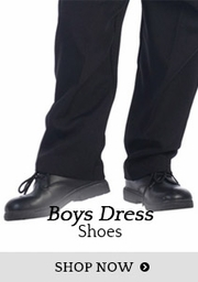 Boys' Formal Wear