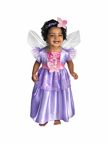 Butterfly Baby Costume
