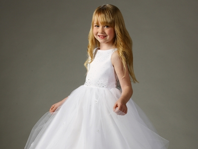 When To Buy a Communion Dress?