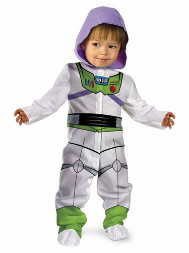 Buzz Lightyear Classic Infant Costume