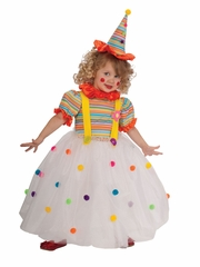 Candy Clown Costume