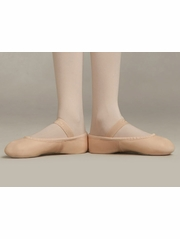 Capezio Child Ballet Pink Daisy