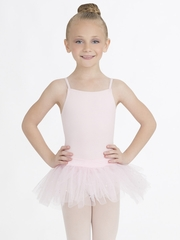 Capezio Child Pink Camisole Tutu Dress
