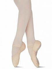 Capezio Child Pink Gracie Ballet Slipper