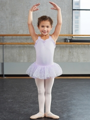 Capezio Lavender Sweetheart Tutu Dress