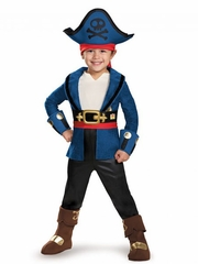 CLEARANCE - Captain Jake & The Neverland Pirates Captain Jake Deluxe