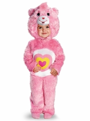 Care Bears Wonderheart Bear Deluxe