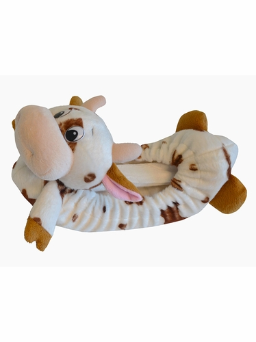 Chloe Noel Cow Animal Soaker Soft Blade Cover