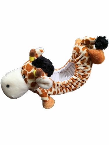 Chloe Noel Giraffe Animal Soaker Soft Blade Cover
