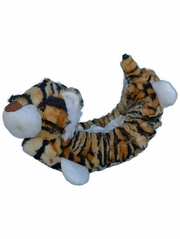 Chloe Noel Gold Tiger Animal Soaker Soft Blade Cover