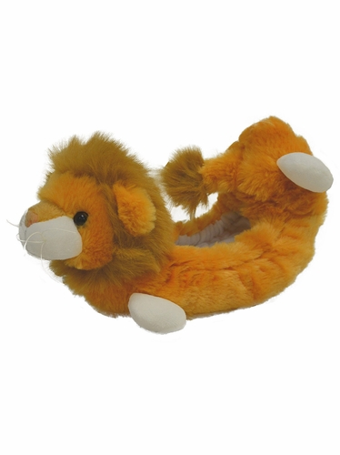 Chloe Noel Golden Brown Lion Animal Soaker Soft Blade Cover