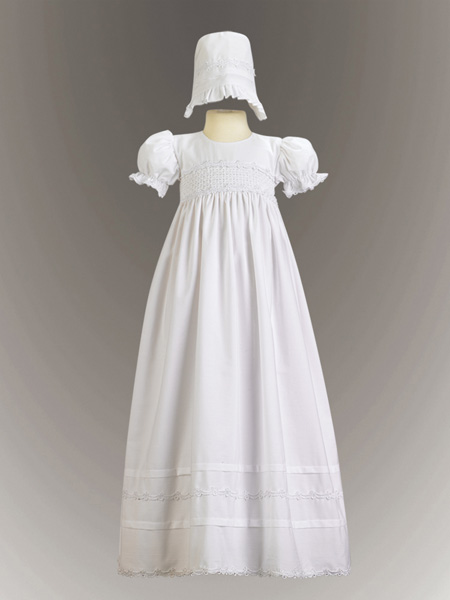 Christening Gowns Which Style Is Best For Baby Pinkprincesscom