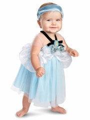 CLEARANCE - Cinderella Infant Costume