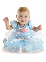 Cinderella Infant Tutu Dress Costume