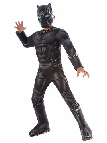 Civil War Black Panther Deluxe