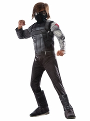 Civil War Winter Soldier Deluxe