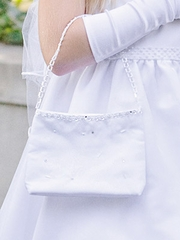 First Communion Purses