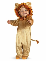 Cuddly Cub Infant Costume