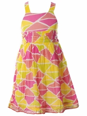 Cupcakes & Pastries Candy Baby Doll Dress