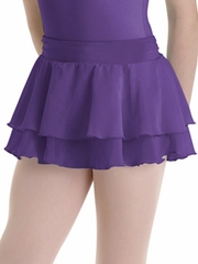 Girl's Dance Skirts