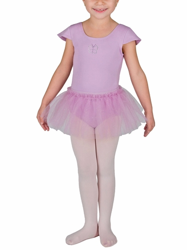 Danskin Ballerina In A Box Princess Set