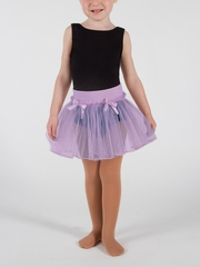 Danskin Girls Lavender Pull on Tutu