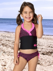 DC Comics Bat Pop Tankini