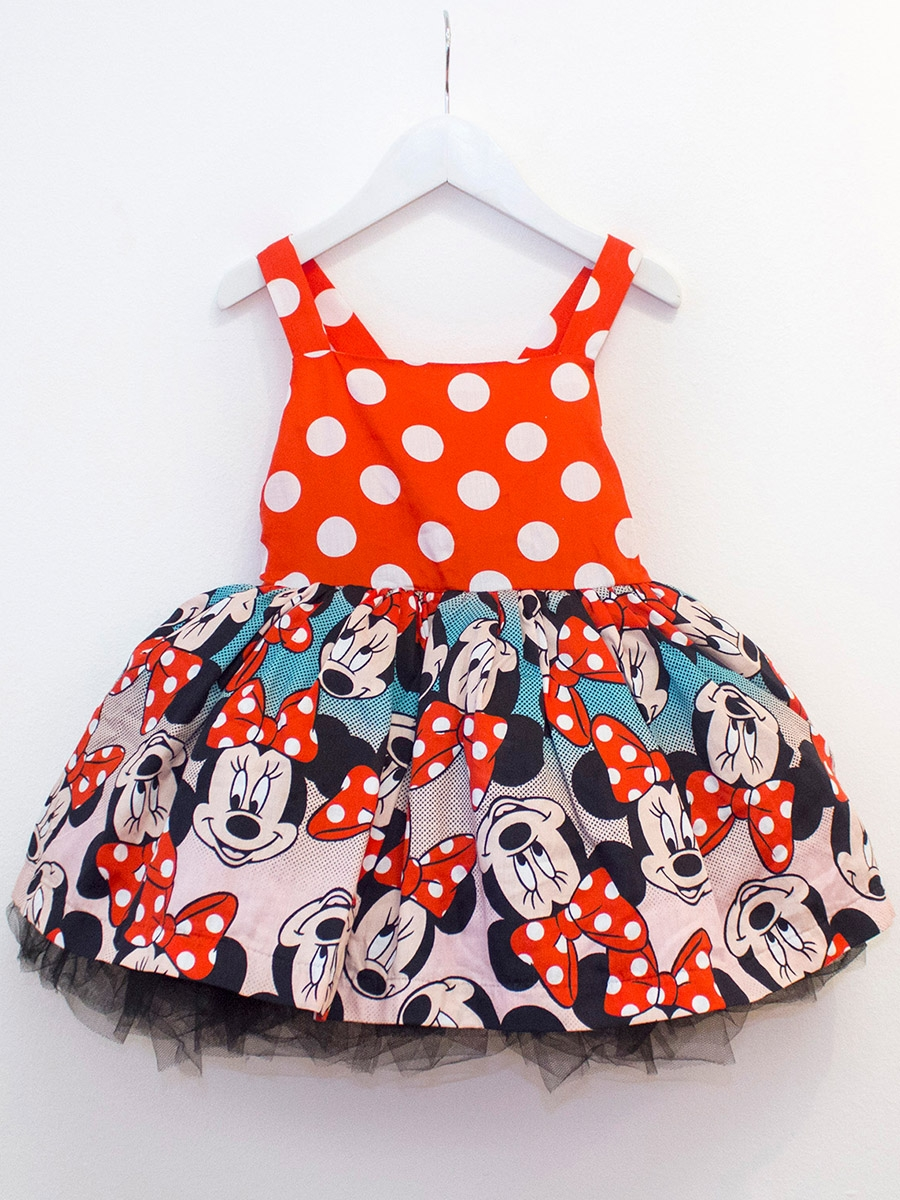 Famous Personalised Minnie Mouse Dressing Gown Component - Images ...
