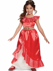 Disney Elena Of Avalor Adventure Outfit Deluxe