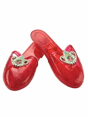 Disney Elena Of Avalor Sparkle Shoes