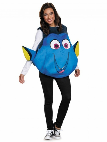 Disney Finding Dory Adult Dory Fish