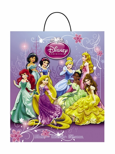Disney Princess Essential Sparkle Treat Bag