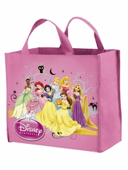 Disney Princesses Gusset Pellon Treat Bag