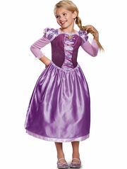 Disney Tangled Rapunzel Day Dress Classic
