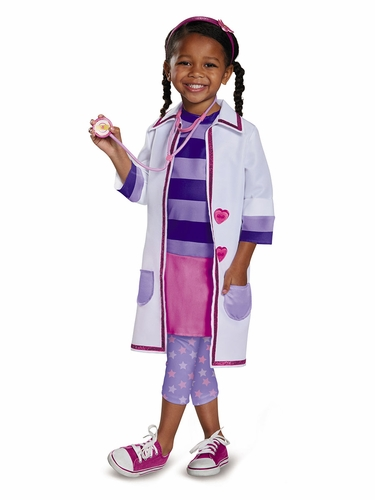 Doc McStuffins Doc Toy Hospital Deluxe