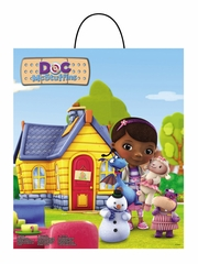 Doc McStuffins Essential Treat Bag