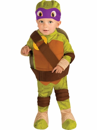 Donatello Boys Costume