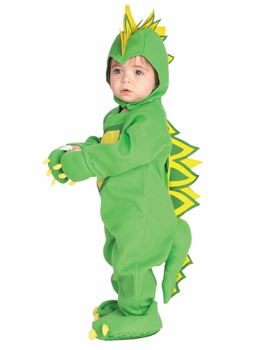 Dragon/ Dinosaur Infant Costume