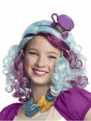 Ever After High Madeline Wig w/ Headpiece