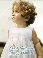 Feltman Brothers Baby Clothing