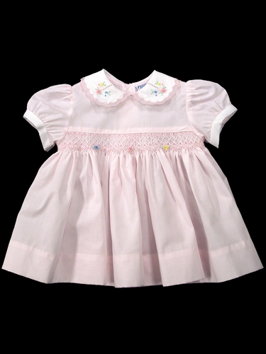 Feltman Brothers Newborn Midgie Dress