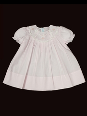 CLEARANCE - Feltman Brothers Pink Lovely Midgie Vintage Dress