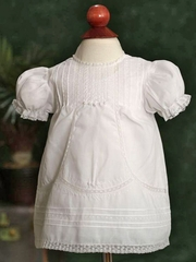 Feltman Brothers Slip Dress with French Lace Trim