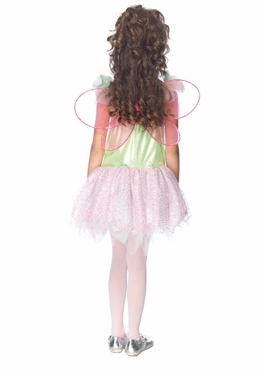 Flower fairy costume for girls click to enlarge click to enlarge mightylinksfo