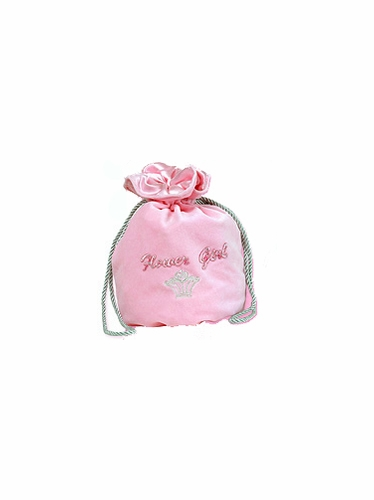 Flower Girl Bags - PinkPrincess.com
