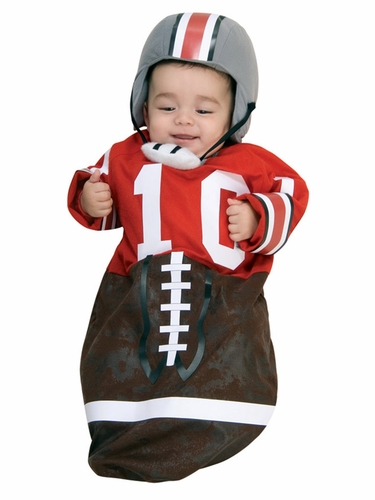 Football Bunting Costume