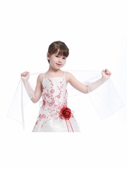5 Easy Steps To Getting Your Flower Girl Ready