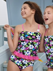 Gossip Girl Miss Daisy 2PC Tankini
