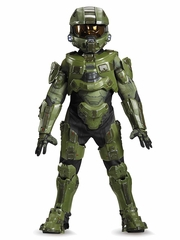 Halo Master Chief Ultra Prestige